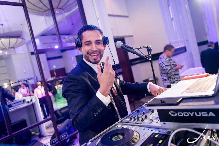 DJ AXR
