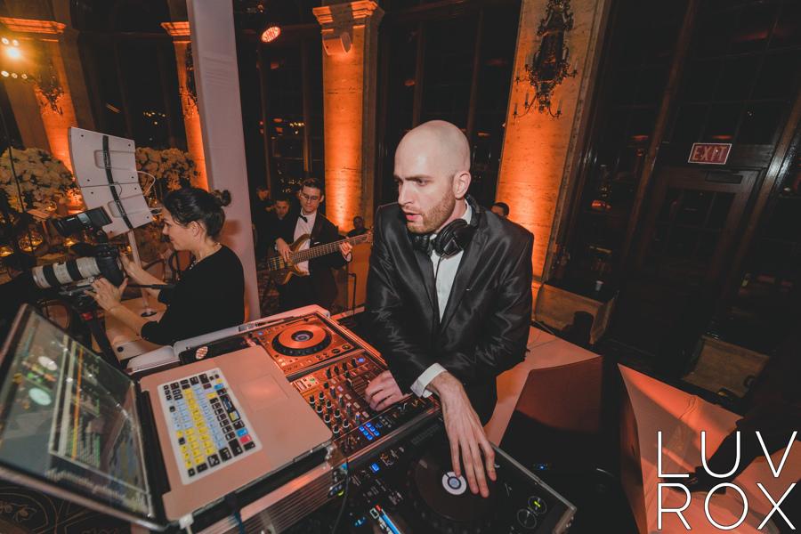 DJ Slim Rok & Fusion at The Breakers